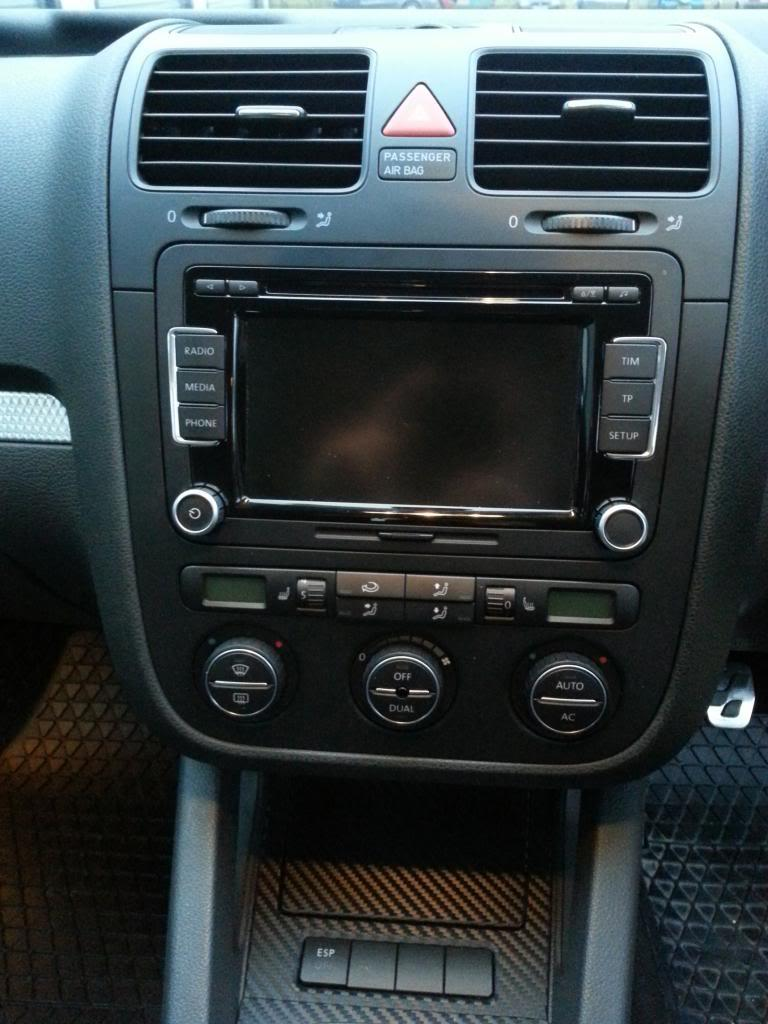 How To: Mk5 Heated Seats Retrofit - page 1 - How to Guides