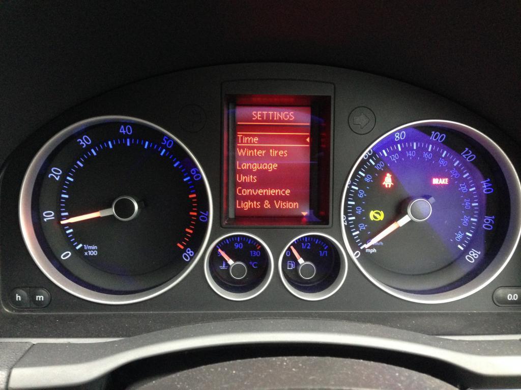 2005 VW GOLF GT TDI DSG FULL GTI EDITION 30 REPLICA WITH STAGE 2
