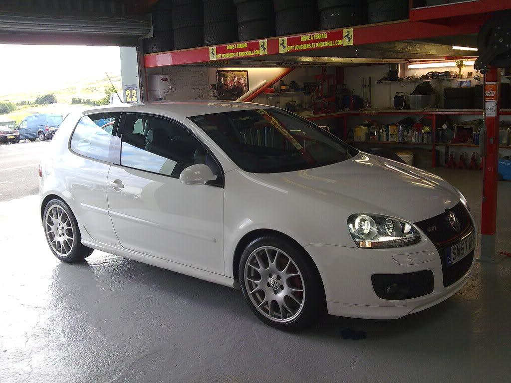 Candy White Edition 30 New Pics Added Page 1 Members Rides Mk5 Golf Gti