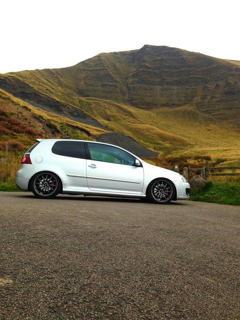 Reflex Silver Gti Cars For Sale Mk5 Golf Gti