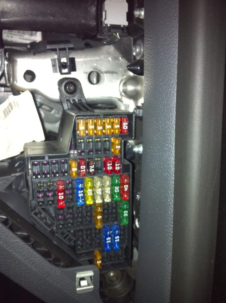 Mk golf fuse box wiring diagram images