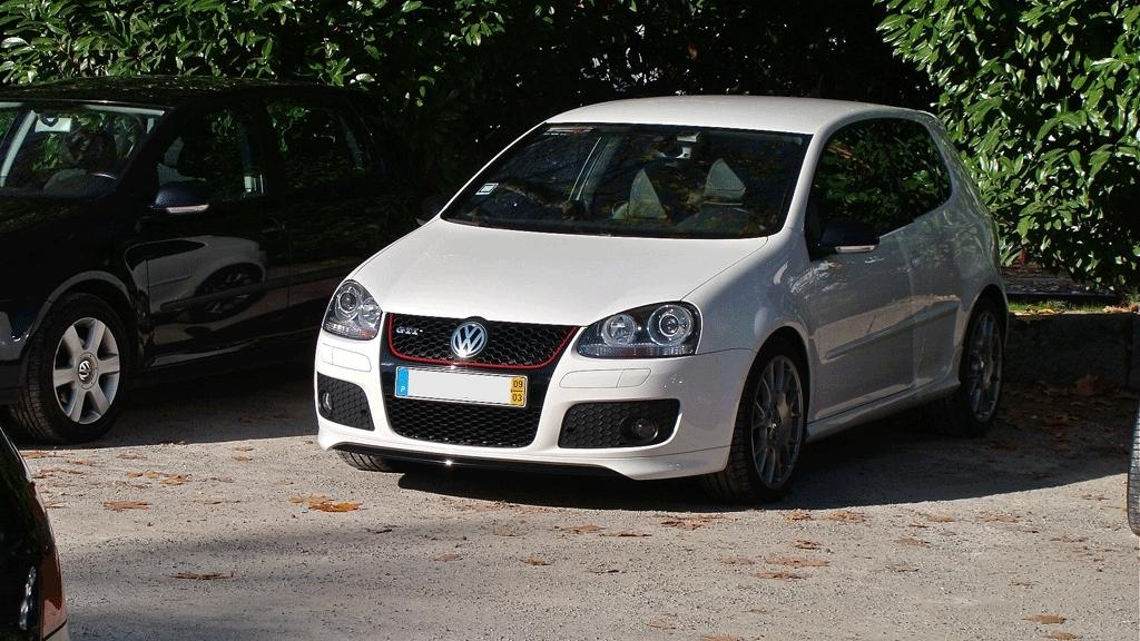 Candy White Golf Gti Ed 30 8th Track Day At Estoril Page 1 Members Rides Mk5 Golf Gti