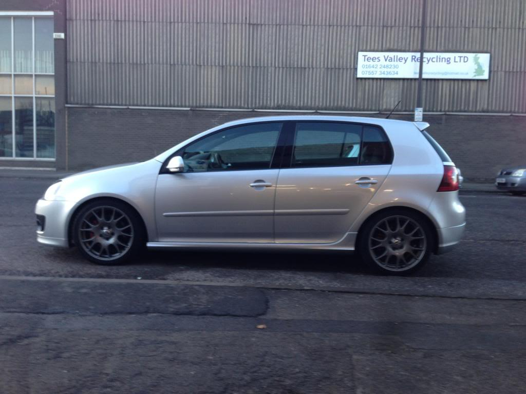 What Did You And Your Mkv Do Today Page 351 Mk5