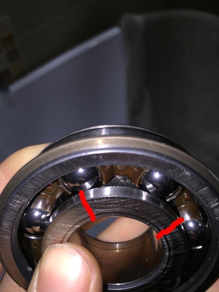 DSG whining/ whirring, Problem Solved - Pics Inside! - page