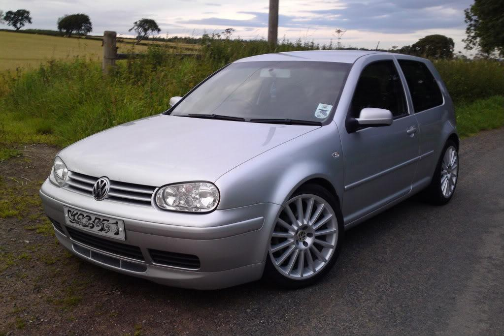 pics of your old cars - page 23 - Members Rides - MK5 Golf GTI