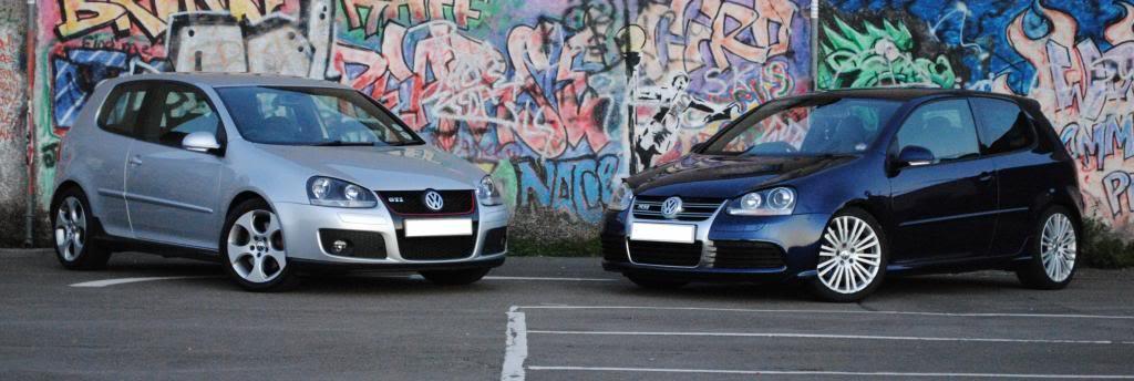 2006 Mk5 Golf GTi Ticking noise behind steering / Dash on idle - Mk5