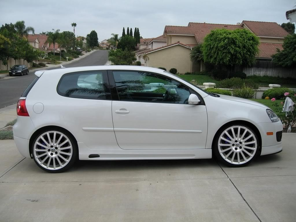 candy white thread page 1 the colours mk5 golf gti. Black Bedroom Furniture Sets. Home Design Ideas