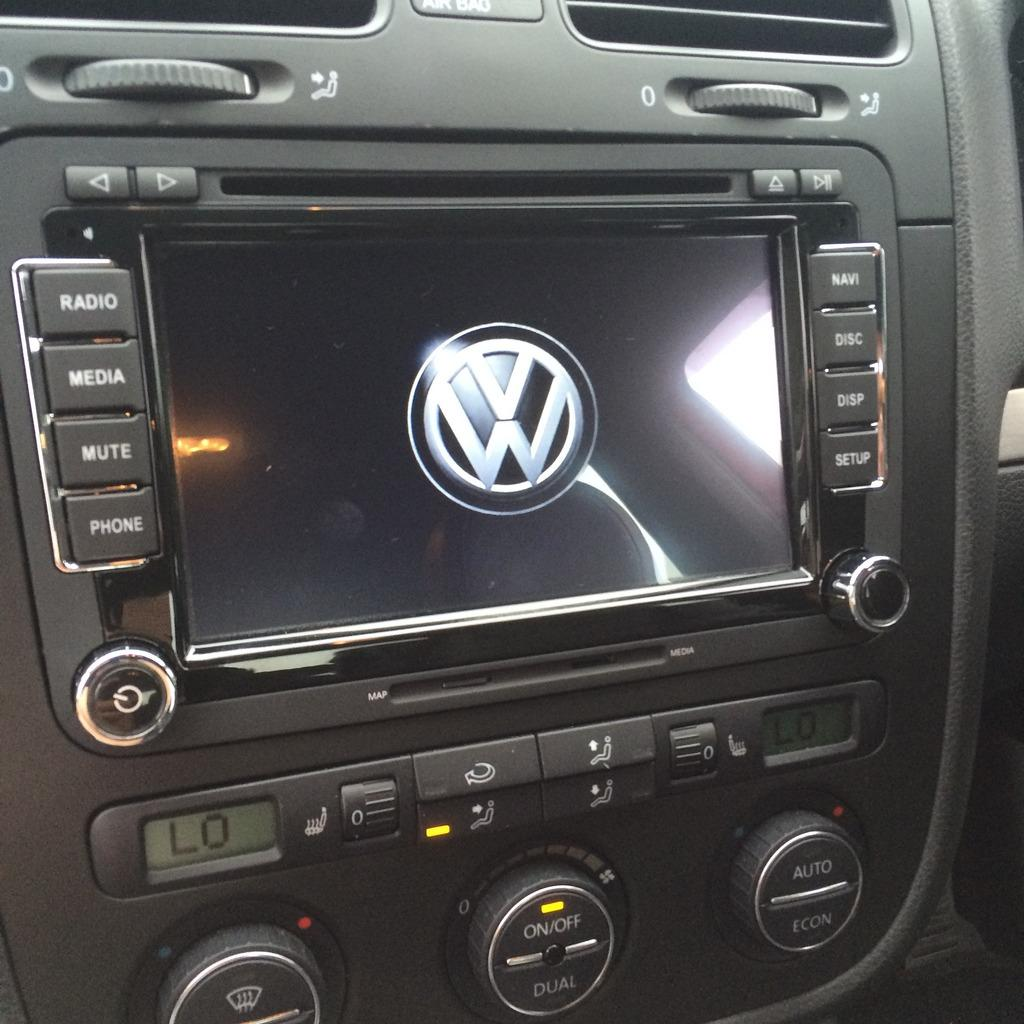 Golf 5 Radio Wiring