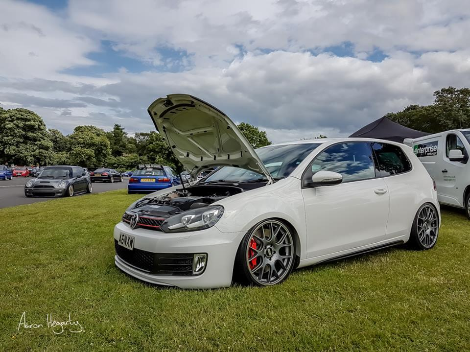 2010 Vw Golf Gti Stage 2 White 3dr Cars For Sale Mk5 Golf Gti