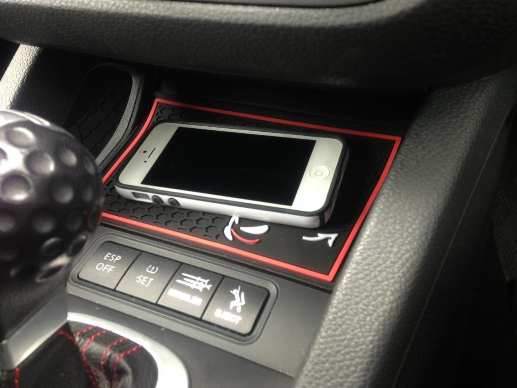 vw golf mk5 interior mods
